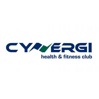 Cynergi Health and Fitness Club Logo