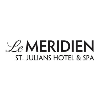 Le Meridien Hotel and Spa logo