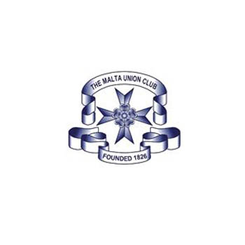 Malta Union Club Logo