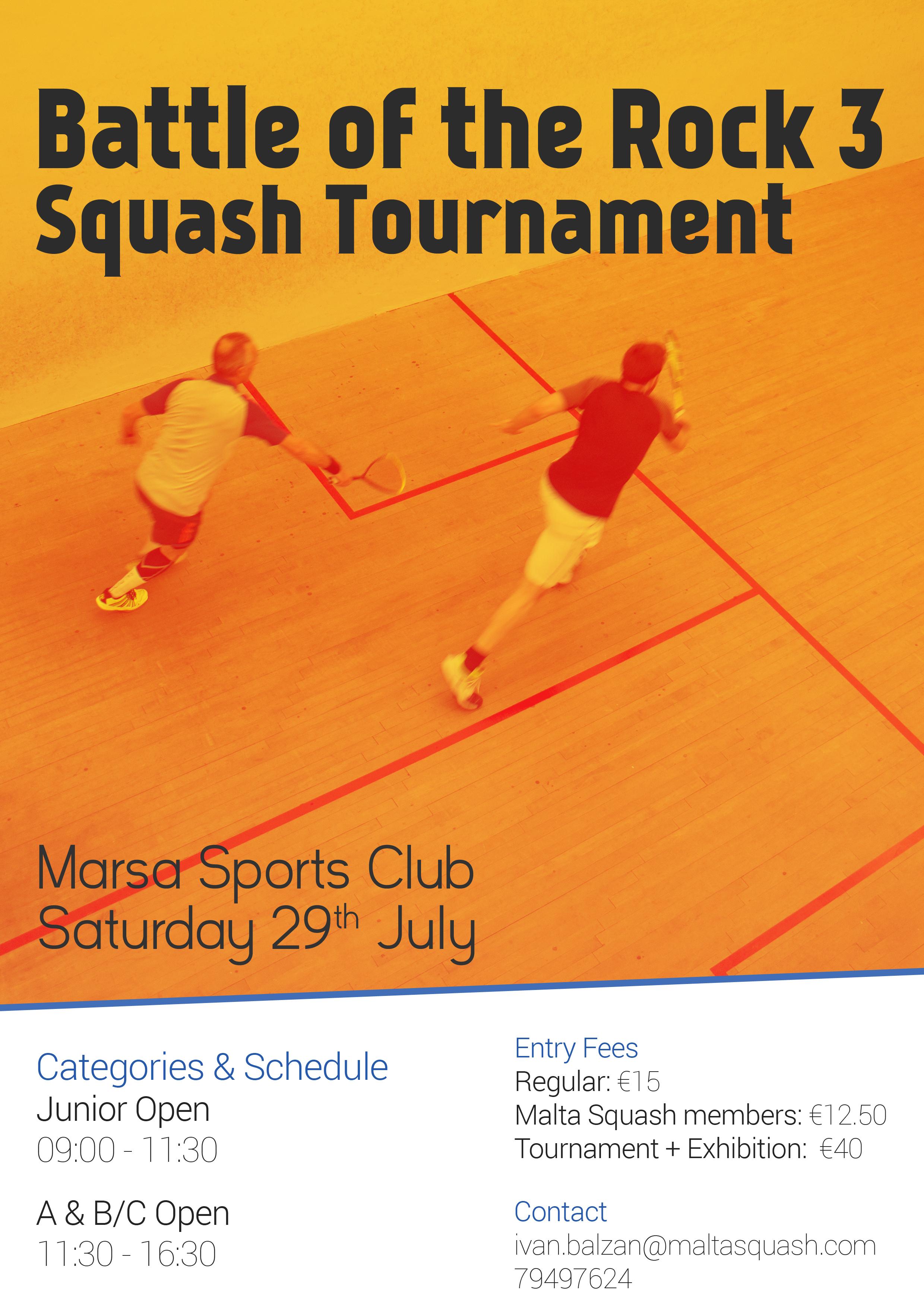 Malta Squash Association